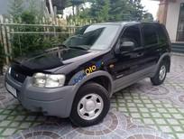Bán Ford Escape 2.0 sản xuất năm 2003, màu đen, nhập khẩu, 205 triệu