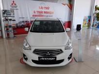 Hot! Liên hệ 079.6666.723 để sở hữu ngay Mitsubishi Attrage CVT nhập khẩu, chất lượng, giá tốt