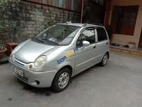 Cần bán lại xe Daewoo Matiz năm 2003, màu bạc, giá chỉ 56 triệu