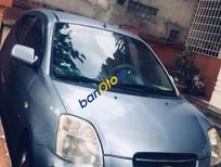 Cần bán lại xe Kia Morning năm 2007, nhập khẩu còn mới