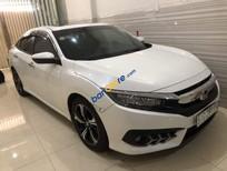 Cần bán lại xe Honda Civic sản xuất năm 2017, màu trắng, xe nhập xe gia đình giá cạnh tranh