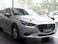 Cần bán xe Mazda 3 1.5 năm 2019, màu bạc