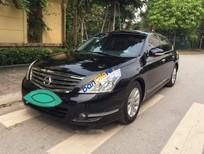 Cần bán lại xe Nissan Teana sản xuất năm 2011, màu đen, nhập khẩu