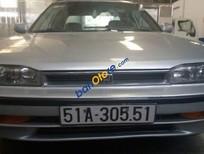 Bán ô tô Honda Accord năm sản xuất 1990, màu bạc