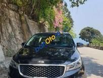 Cần bán gấp Kia Sedona sản xuất năm 2016, xe 1 chủ tự lái nên rất giữ gìn, chưa đâm đụng gì