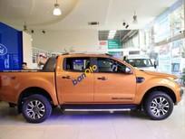 Bán xe Ford Ranger Wildtrak sản xuất năm 2018, xe nhập