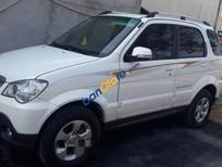 Cần bán lại xe Zotye Z500 sản xuất 2010, màu trắng