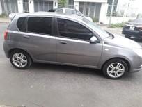 Cần bán xe GentraX AT 2010 nhập khẩu, màu bạc zin 100%, biển Hà Nội