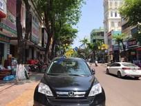 Bán Honda CR V 2010, màu đen