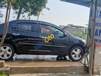 Cần bán gấp Toyota Vios E 2009, màu đen, xe cũ, sử dụng giữ gìn, cẩn thận