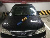 Bán xe cũ Ford Laser 1.8 đời 2005, màu đen, nhập khẩu