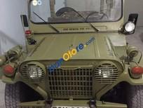 Bán Jeep A2 1980, xe nhập