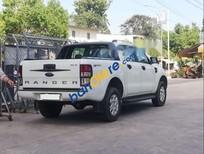 Bán Ford Ranger XLS 2.2 AT đời 2017, màu trắng, nhập khẩu