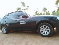 Cần bán Daewoo Plince GLX đời 1996, màu đen, nhập khẩu nguyên chiếc, 55tr