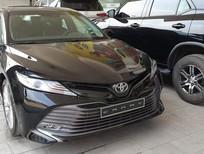 Bán ô tô Toyota Camry 2.5Q 2020, màu đen, nhập khẩu, giao ngay