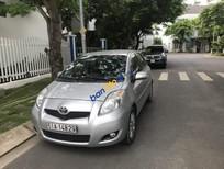 Bán Toyota Yaris sản xuất năm 2011, màu bạc, chính chủ