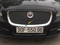 Cần bán Jaguar XJL 3.0 đời 2013, xe nhập