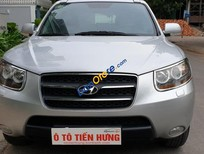 Bán Hyundai Santa Fe SLX 2.0 AT 4x2 2009, máy dầu