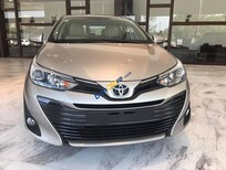 Bán ô tô Toyota Vios 1.5G AT sản xuất 2019 giá tốt