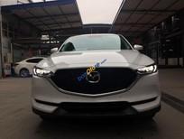 Bán Mazda CX 5 2.0 AT đời 2018, xe mới 100%