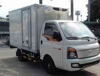Hyundai Porter H150 đông lạnh 2019 1,2 tấn giao ngay mới 100%
