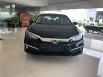 Cần bán xe Honda Civic 1.8G sản xuất 2019, màu đen, nhập khẩu nguyên chiếc