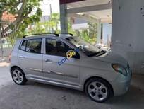 Chính chủ bán Kia Morning SLX năm 2009, màu bạc, nhập khẩu nguyên chiếc