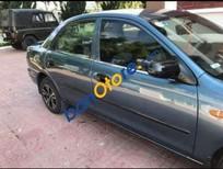 Bán Mazda 323 1.6 sản xuất năm 2000, xe nhập