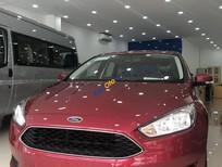 Bán Ford Focus Trend sản xuất năm 2019, màu đỏ