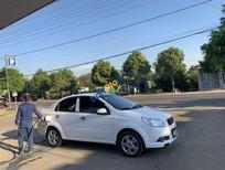 Bán Chevrolet Aveo năm sản xuất 2018, màu trắng, 365 triệu