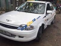 Bán xe Ford Laser năm sản xuất 2001, màu trắng, nhập khẩu