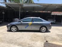 Cần bán lại xe Honda Civic 2.0AT năm 2008 số tự động