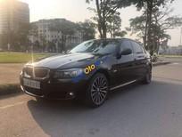 Cần bán lại xe BMW 3 Series 320i sản xuất 2009, màu đen