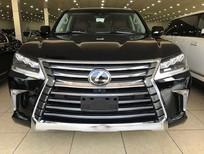 Bán Lexus LX 570 năm 2019, màu đen, nhập khẩu nguyên chiếc