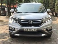 Honda CRV 2.0AT 2017, xe như mới đi 8000km biển VIP