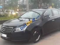 Cần bán Daewoo Lacetti SE sản xuất năm 2010, màu đen, nhập khẩu