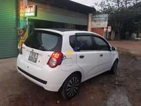 Xe Daewoo GentraX sản xuất 2011, màu trắng, nhập khẩu