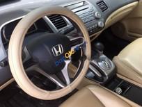 Cần bán gấp Honda Civic năm 2010, giá chỉ 450 triệu