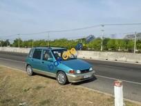Bán Daewoo Tico sản xuất năm 1993, màu xanh lam, nhập khẩu số tự động