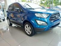 Ford Ecosport, giá tốt nhất, tặng phụ kiện giá trị, liên hệ ngay Xuân Liên
