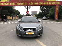 Cần bán xe Daewoo Lacetti SE 2010, màu xám, nhập khẩu chính hãng