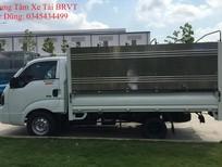 Giá xe tải KIA động cơ Hyundai 1,4 tấn hot nhất tại Bà Rịa Vũng Tàu