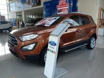 Ford Ecosport, nhận ngay bảo hiểm vật chất, giảm giá tiền mặt