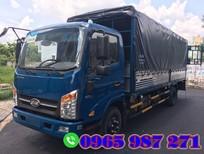 Bán xe tải Veam 1.9 tấn, thùng dài 6.2m