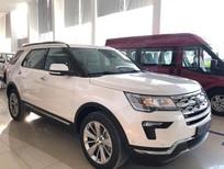 Ford Explorer, xe nhập Mỹ, giá tốt nhất, tặng quà tặng giá trị, liên hệ Xuân Liên 0963 241 349
