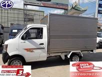 Xe tải thùng JAC X99, 990KG, đủ các loại thùng, giá tốt, dòng EURO4