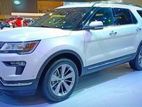 Ford Explorer mới nhập Mỹ, giá tốt nhất thị trường, liên hệ Xuân Liên 0963 241 349