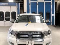 Cần bán gấp Ford Ranger 2.2L XLT 4x4 MT năm 2016, màu trắng, xe nhập