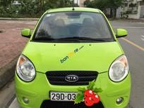 Cần bán lại xe Kia Morning Van sản xuất năm 2009, nhập khẩu Hàn Quốc số tự động, giá tốt