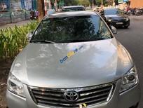 Bán Toyota Camry sản xuất 2011, màu bạc đẹp như mới, giá chỉ 615 triệu